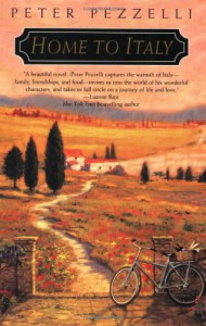 Home To Italy - Peter Pezzelli