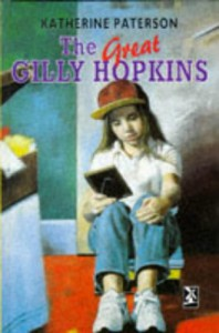 The Great Gilly Hopkins - Katherine Paterson