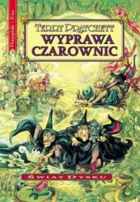 Wyprawa czarownic - Pratchett Terry