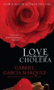 Love in the Time of Cholera. Film Tie-In (Perfect Paperback) - Gabriel García Márquez
