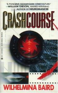 Crashcourse - Wilhelmina Baird