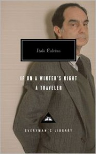 If on a Winter's Night a Traveler -