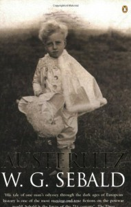 Austerlitz - W.G. Sebald, Anthea Bell