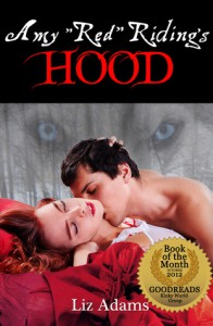 "Amy ""Red"" Riding's Hood - Liz Adams"