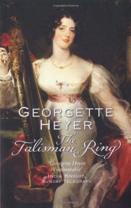 The Talisman Ring - Georgette Heyer