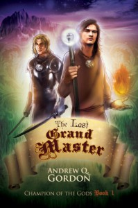 The Last Grand Master - Andrew Q. Gordon