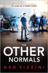 The Other Normals -