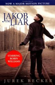 Jakob the Liar - Jurek Becker