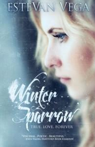 Winter Sparrow - Estevan Vega