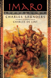 Imaro - Charles R. Saunders