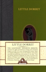 Little Dorrit (Nonesuch Dickens) - Charles Dickens