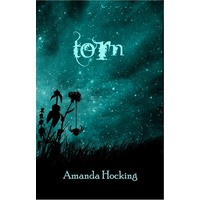 Torn (Trylle, #2) - Amanda Hocking