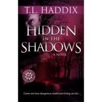 Hidden in the Shadows (Leroy's Sins, #4) - T.L. Haddix