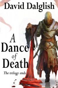 A Dance of Death - David Dalglish