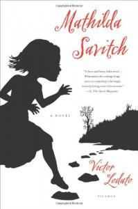 Mathilda Savitch - Victor Lodato
