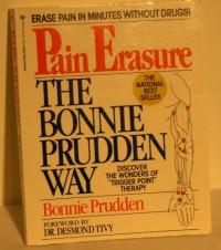 pain erasure the bonnie prudden way - bonnie prudden