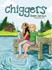 Chiggers - Hope Larson