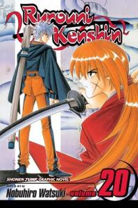 Rurouni Kenshin: Volume 20 (Rurouni Kenshin): v. 20 - Nobuhiro Watsuki