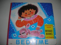 Bed Time - Brimax, Publishing Company Borden
