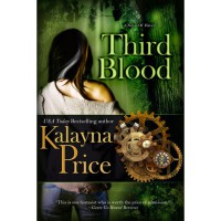 Third Blood (Haven, #3) - Kalayna Price