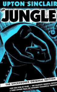 The Jungle - Kathleen DeGrave, Earl Lee, Upton Sinclair