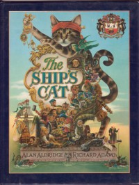 The Ship's Cat - Richard Adams