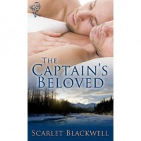 The Captain's Beloved - Scarlet Blackwell