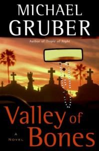 Valley of Bones - Michael Gruber