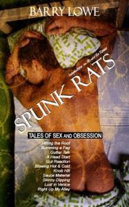 Spunk Rats - Barry Lowe
