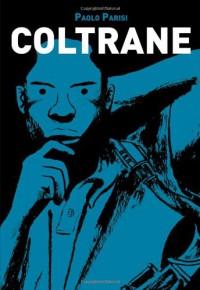 Coltrane - Paolo Parisi