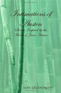 Intimations of Austen - Jane Greensmith