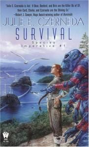 Survival - Julie E. Czerneda
