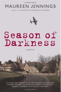 Season of Darkness - Maureen Jennings