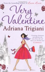 Very Valentine (Valentine Trilogy, #1) - Adriana Trigiani