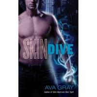 Skin Dive (Skin, #4) - Ava Gray