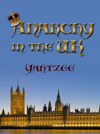 Anarchy in the UK - Yahtzee
