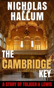 The Cambridge Key - Nicholas Hallum