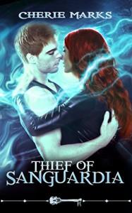Thief of Sanguardia (Skeleton Key) - Cherie Marks, Skeleton Key