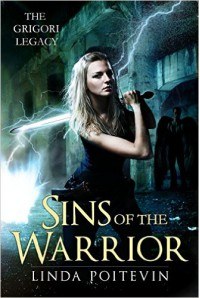 Sins of the Warrior - Linda Poitevin