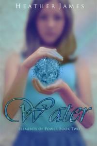 Water - Heather     James