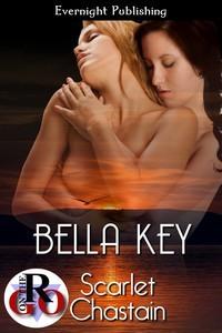 Bella Key - Scarlet Chastain