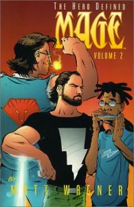 Mage, the Hero Defined Volume 2 - Matt Wagner