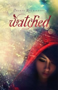 Watched - Sharde Richardson
