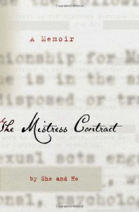 The Mistress Contract - She and He
