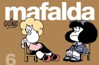 Mafalda 6 - Quino