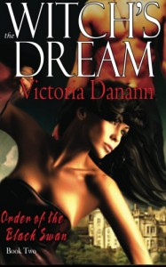 The Witch's Dream - Victoria Danann