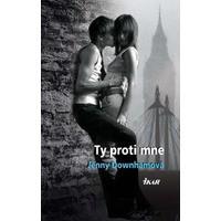 Ty proti mne - Jenny Downham