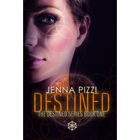 Destined - Jenna Pizzi