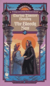The Bloody Sun - Marion Zimmer Bradley