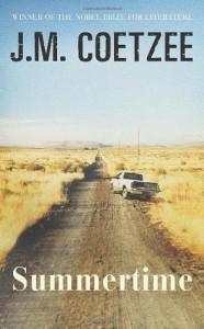 Summertime (Import) - J.M. Coetzee